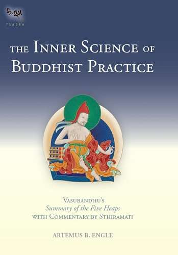 Vasubandhu - The Inner Science of Buddhist Practice