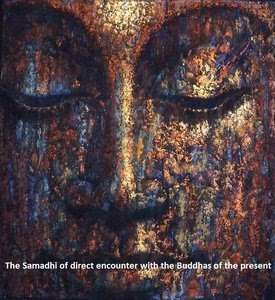 The Samadhi of the Direct Encounter
