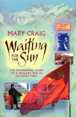 Mary Craig - Waiting for the Sun -