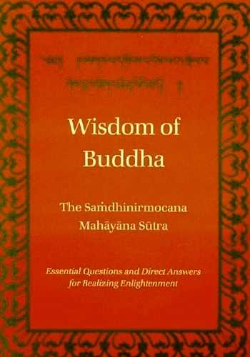 Wisdom of the Buddha