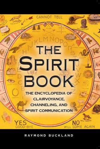 R. Buckland - The Spirit Book