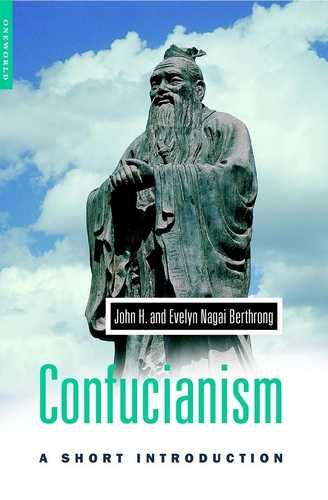 John Berthrong - Confucianism - A Short Introduction