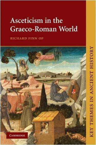 Richard Finn Op - Asceticism in the Graeco-Roman World