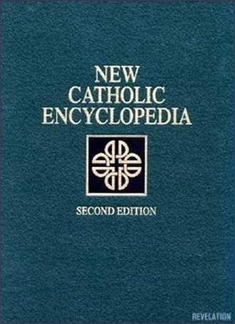 New Catholic Encyclopedia (7 volume)