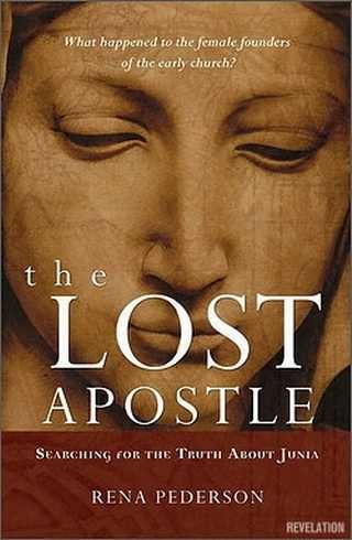 Rena Pederson - The Lost Apostle