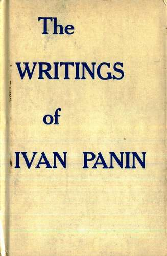 The Writings of Ivan Panin
