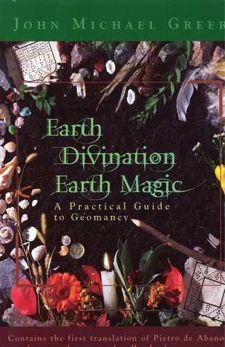 John Michael Greer - Earth Divination - Earth Magic