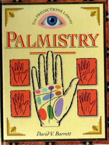 David V. Barrett - Palmistry
