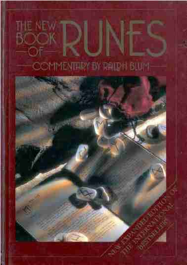 Ralph Blum - The New Book of Runes