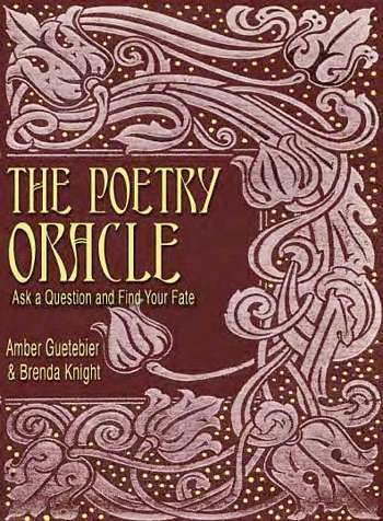 Amber Guetebier - The Poetry Oracle