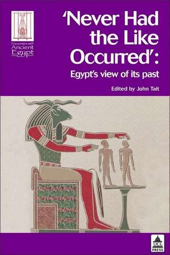 John Tait - 'Never the Like Occured' - Egypts View of it's Past