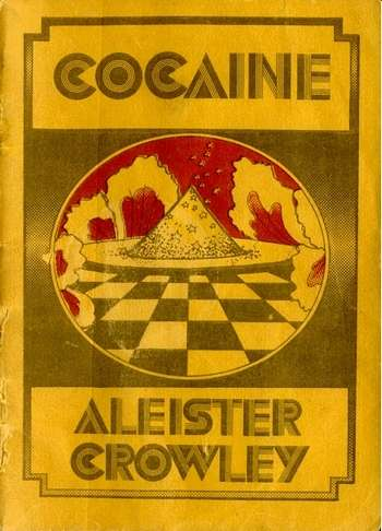 Aleister Crowley - Cocaine