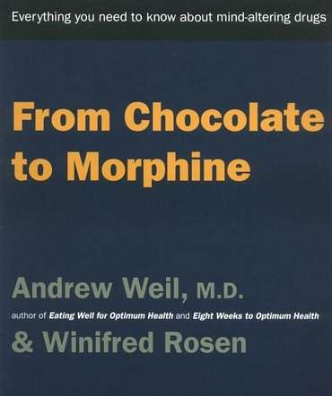 A. Weill - From Chocolate to Morphine