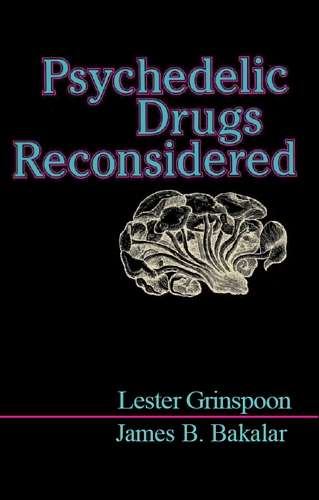 Lester Grinspoon - Psychedelic Drugs Reconsidered