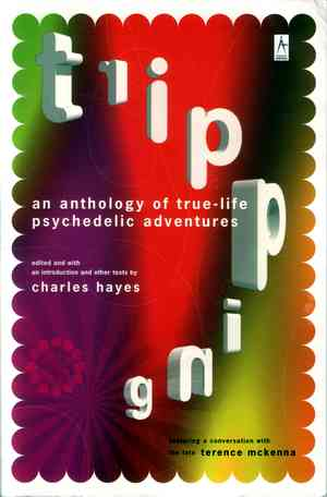 Charels Hayes - Tripping
