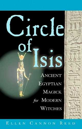 Ellen Cannon Reed - Circle of Isis