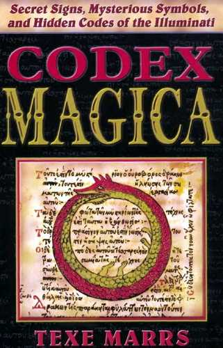 Texe Marrs - Codex Magica