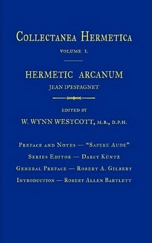 William Wynn Westcott - Collectanea Hermetica