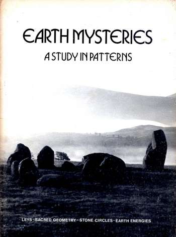 Paul Devereux - Earth Mysteries - A Study in Patterns