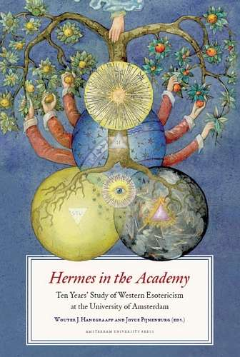 W. Hanegraaff - Hermes in the Academy