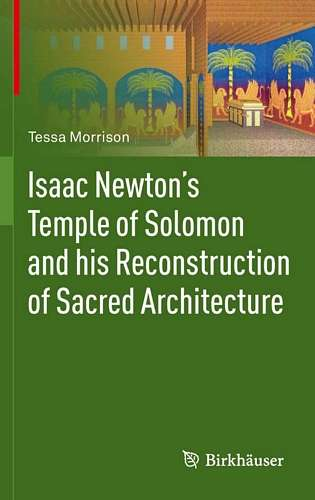 T. Morrison - Isaac Newton's Temple of Solomon