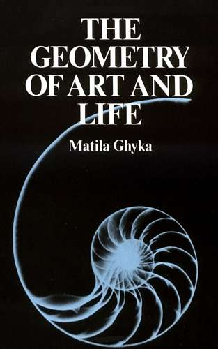Matila Ghyka - The Geometry of Art and Life