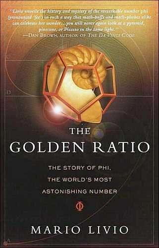Mario Livio - The Golden Ratio - The Story of Phi