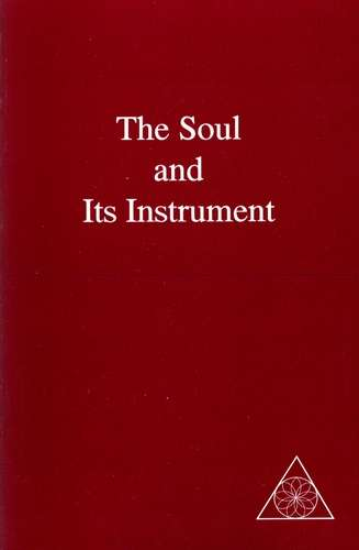 Lucille Cedercrans - The Soul and its Instrument
