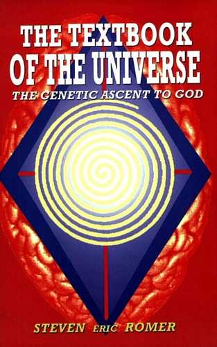 Steven Eric Romer - The Textbook of the Universe
