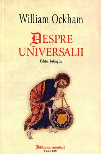 William Ockham - Despre universalii