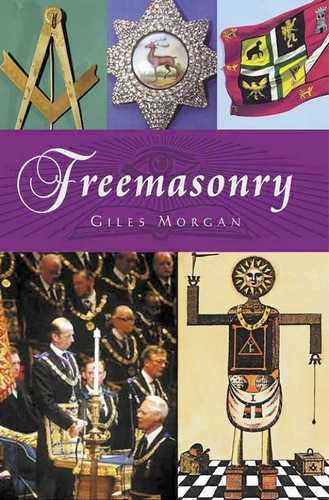 Giles Morgan - Freemasonry