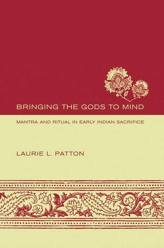 L. Patton - Bringing the Gods to Mind