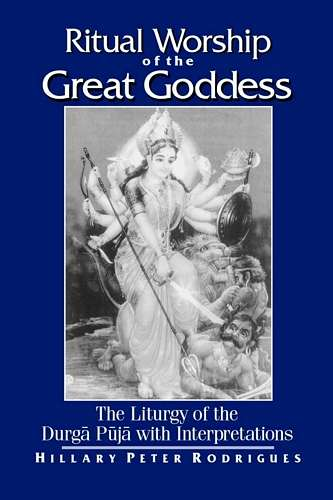 H. Rodrigues - Ritual Worship of the Great Goddess