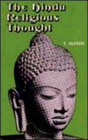 T. Masih - The Hindu Religious Thought