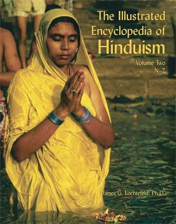James Lochtefeld - The Illustrated Encyclopedia of Hinduism