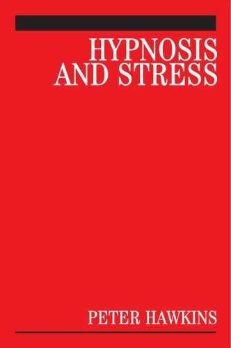 Peter Hawkins - Hypnosis and Stress