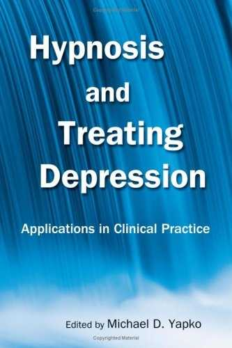 Michael Yapko - Hypnosis and Treating Depression