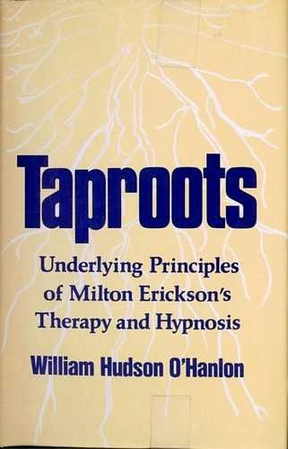 William O'Hanlon - Taproots
