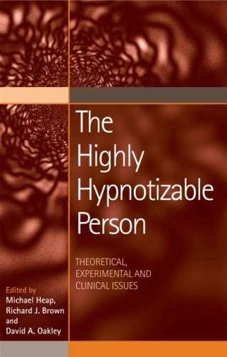 Michael Heap - The Highly Hypnotizable Person
