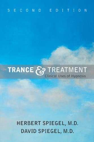 Herbert Spiegel - Trance & Treatment - Clinical Uses of Hypnosis