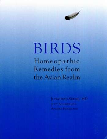 J. Shore - Birds - Homeopathic Remedies from the Avian Realm