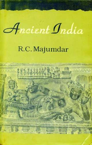 R.C. Majumdar - Ancient India