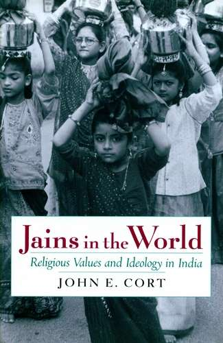 John E. Cort - Jains in the World