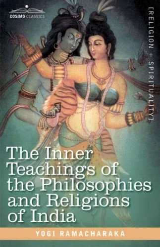 Yogi Ramacharaka - The Inner Teachings of the Philosophies