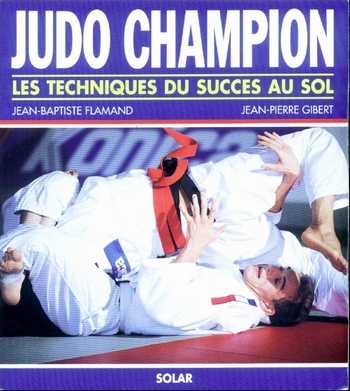 Jean-Baptiste-Flamand - Judo Champion