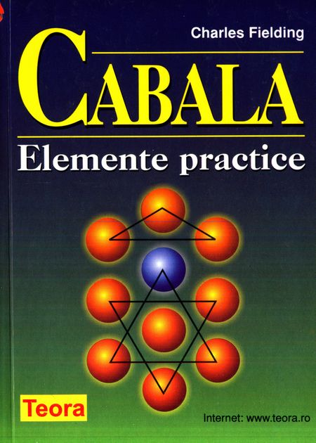 Charles Fielding - Cabala - Elemente practice