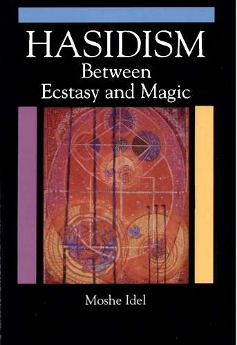 Moshe Idel - Hasidism - Between Ecstasy and Magic