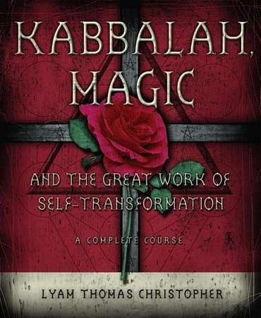 L. Thomas - Kabbalah Magic