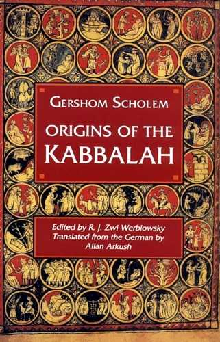 Gershom Scholem - Origins of the Kabbalah