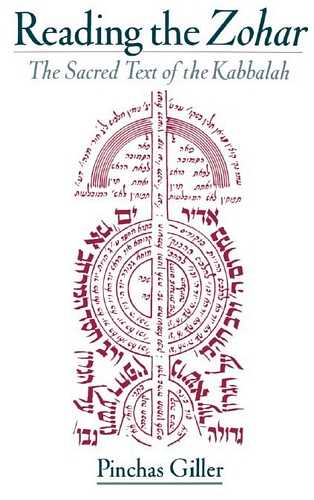 P. Giller - Reading the Zohar - The Sacred Text of the Kabbalah